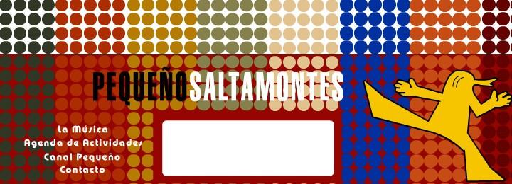 PEQUEÑO SALTAMONTES. Music Club Web