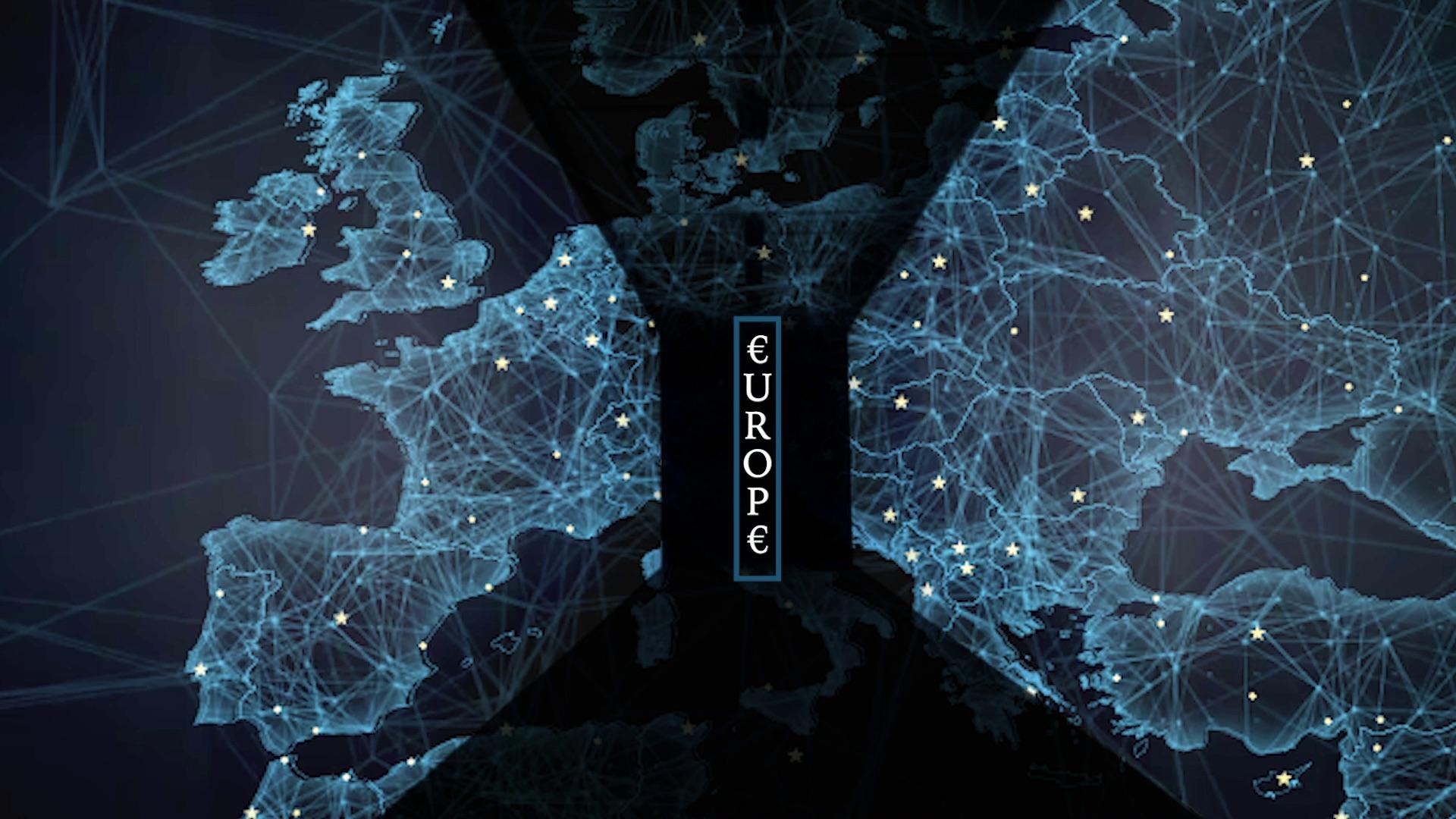 Rescate Europa Utopi 1