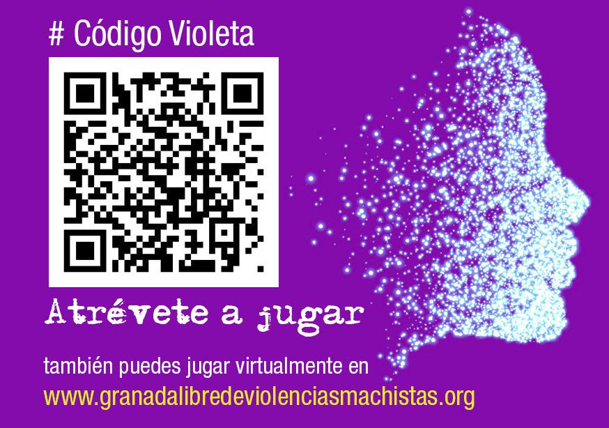 Codigo QR Juego Realidad Alternativa (ARG) Utopi Malaga
